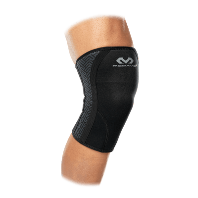 Dual Density Training Knee Support Sleeves/Pair - McDavid