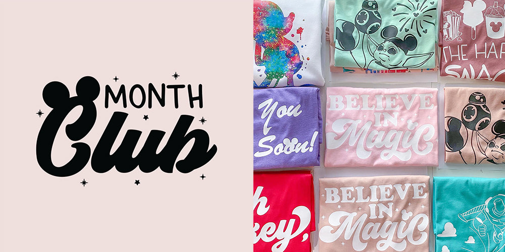 The FMLY Shop Month Club