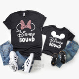 Disney Bound Family Matching Shirts / All sizes 2T-4X - Disney MatchingShirts, Disney Family Shirts, Disney Couple Shirts from The FMLY shop