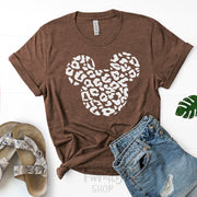 Animal Kingdom Disney Shirt, Safari Mickey Mouse Shirt, Safari Animal Kingdom Shirts