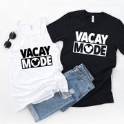 Vacay Mode Disney Shirts - Disney MatchingShirts, Disney Family Shirts, Disney Couple Shirts from The FMLY shop