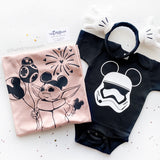 Storm Trooper Disney Shirt, Star Wars Family Shirts, Galaxy's Edge Matching Shirts