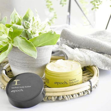 Epoch | Baobab Body Butter - Body Care - Nu Skin - MC Beauty Buys