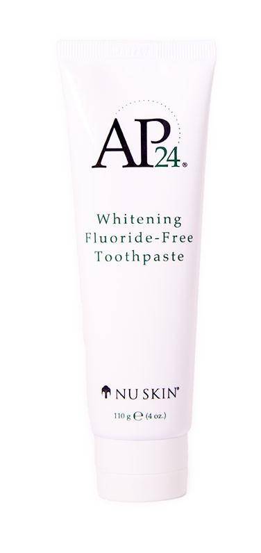 AP 24 | Whitening Toothpaste - Men's - Nu Skin - MC Beauty Buys