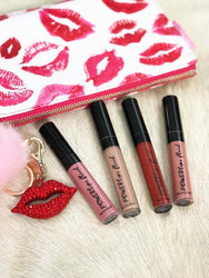 Powerlips Fluid - 18 Amazing Shades - Make Up - Nu Skin - MC Beauty Buys