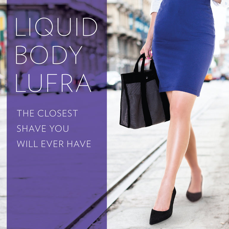 Liquid Body Lufra - Body Care - Nu Skin - MC Beauty Buys
