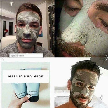Epoch | Glacial Marine Mud - Men's - Nu Skin - MC Beauty Buys