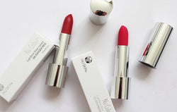 LIGHTSHINE | SHEER LIPSTICK - GINGER RED - Make Up - Nu Skin - MC Beauty Buys