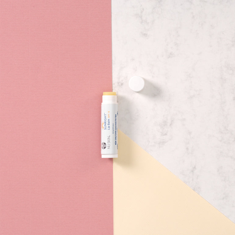 Sunright | Lip Balm with Sunscreen - Body Care - Nu Skin - MC Beauty Buys