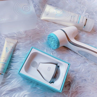 ageLOC | Lumispa & Accent Eye Kit Bundle - PACKS - Nu Skin - MC Beauty Buys