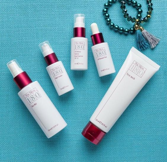 180° | Anti-Aging Skin Therapy System - PACKS - Nu Skin - MC Beauty Buys
