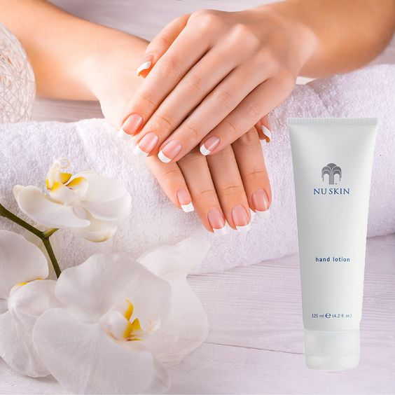 NU SKIN | HAND LOTION - Body Care - Nu Skin - MC Beauty Buys