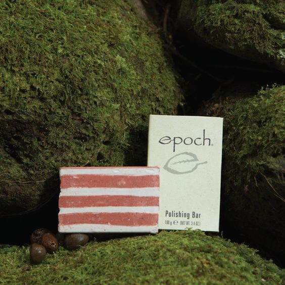Epoch | Polishing Bar - Body Care - Nu Skin - MC Beauty Buys