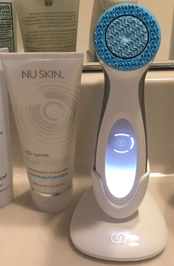 ageLOC | Lumispa Kit - Dry - PACKS - Nu Skin - MC Beauty Buys