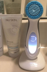 ageLOC | LumiSpa Kit - Acne - PACKS - Nu Skin - MC Beauty Buys