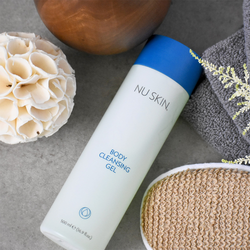 Body Cleansing Gel - Body Care - Nu Skin - MC Beauty Buys