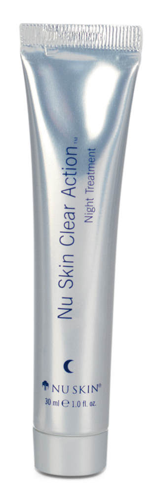 Clear Action | Night Treatment - Skin Care - Nu Skin - MC Beauty Buys