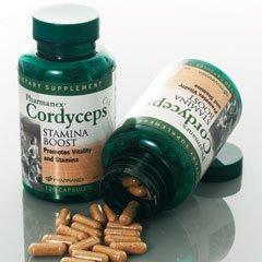 Cordyceps CS-4 | 120 Capsules - Dietary Supplements - Nu Skin - MC Beauty Buys