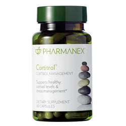 Cortitrol | 60 Capsules - Dietary Supplements - Nu Skin - MC Beauty Buys