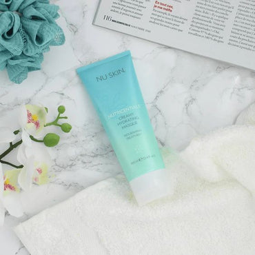 Creamy Hydrating Masque Nourishing Treatment - Skin Care - Nu Skin - MC Beauty Buys