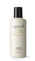 Epoch | Everglide Foaming Shave Gel - Body Care - Nu Skin - MC Beauty Buys