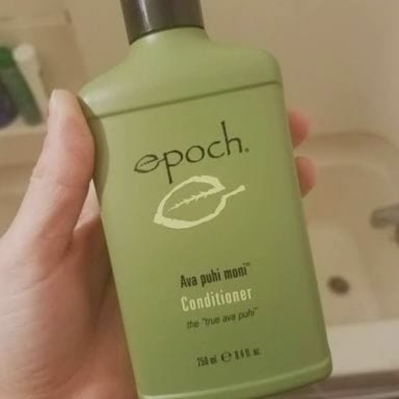 Epoch | Ava puhi moni Conditioner - Hair Care - Nu Skin - MC Beauty Buys