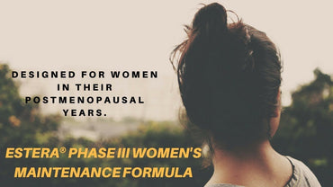 Estera Phase III | Women's Maintenance Formula - Dietary Supplements - Nu Skin - MC Beauty Buys