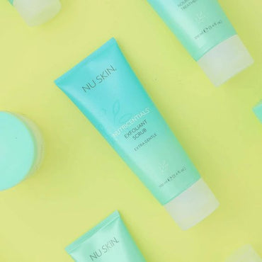 Exfoliant Scrub Extra Gentle - Skin Care - Nu Skin - MC Beauty Buys