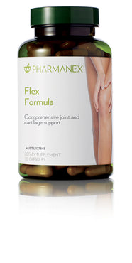 Flex Formula | 180 Capsules - Dietary Supplements - Nu Skin - MC Beauty Buys
