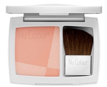 LIGHTSHINE | BLUSH DUO PEACH CLOUD - Make Up - Nu Skin - MC Beauty Buys