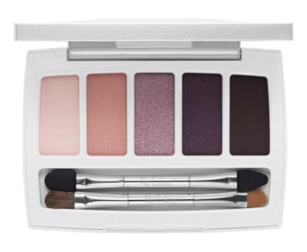 LIGHTSHINE | EYESHADOW PALETTE VIOLET BREEZE - Make Up - Nu Skin - MC Beauty Buys