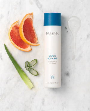 Body Beautiful Essentials Package - Body Care - Nu Skin - MC Beauty Buys