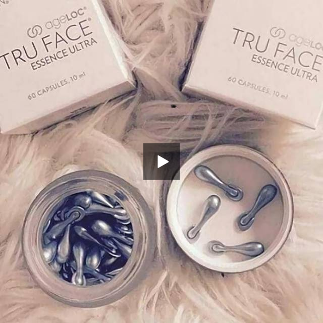 ageLOC | Tru Face Essence Ultra - Skin Care - Nu Skin - MC Beauty Buys