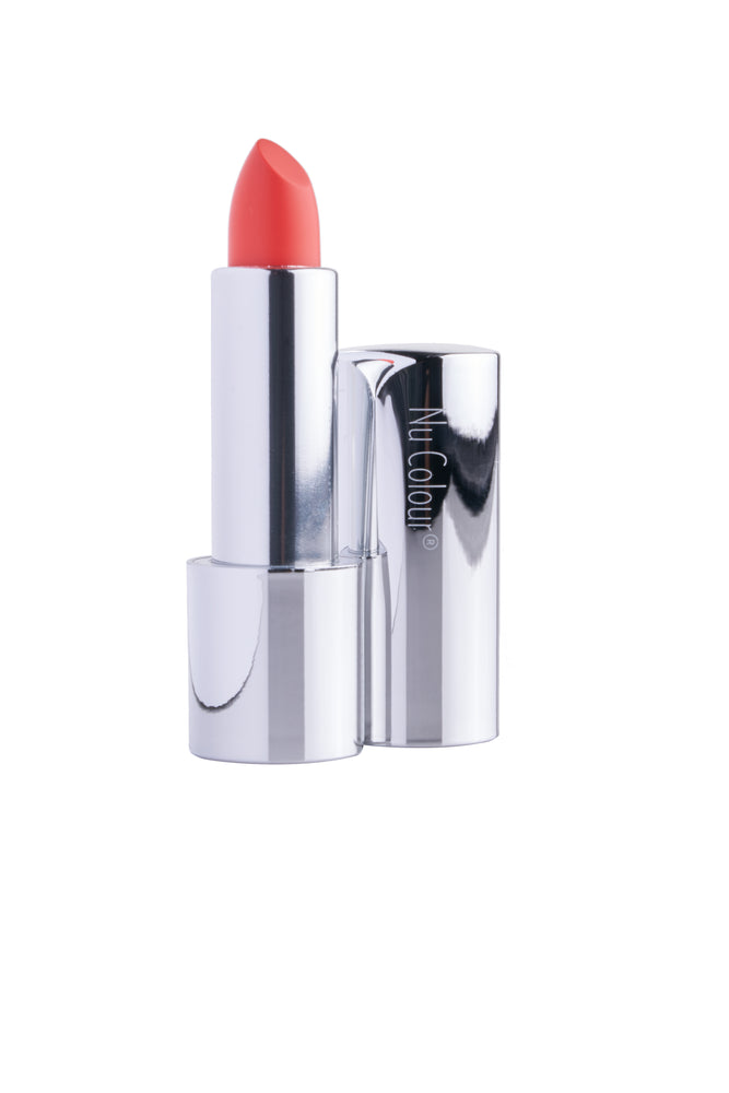 LIGHTSHINE | SHEER LIPSTICK - MANDARIN CORAL - Make Up - Nu Skin - MC Beauty Buys
