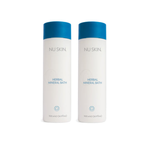 Herbal Mineral Bath - Body Care - Nu Skin - MC Beauty Buys