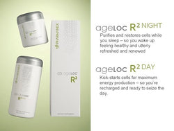 ageLOC | R² - Day & Night - Dietary Supplements - Nu Skin - MC Beauty Buys