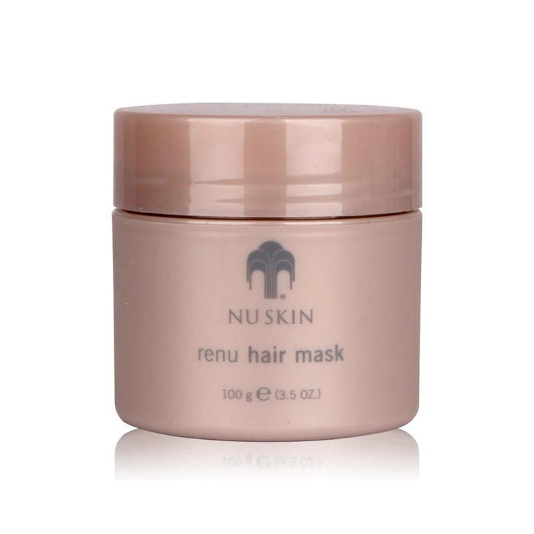 Renu Hair Mask - Hair Care - Nu Skin - MC Beauty Buys