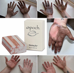 Epoch | Polishing Bar - Men's - Nu Skin - MC Beauty Buys
