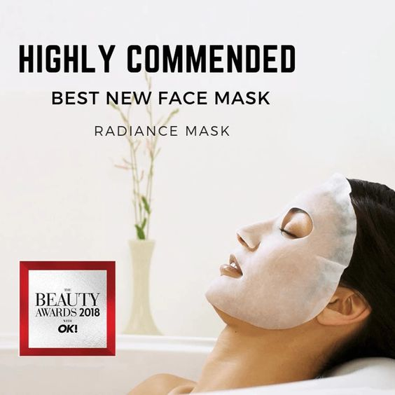 Tri-Phasic White | Radiance Mask - Skin Care - Nu Skin - MC Beauty Buys