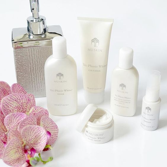 Tri-Phasic White | System - Skin Care - Nu Skin - MC Beauty Buys