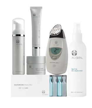 ageLOC | Spa Beauty with Skincare Package - PACKS - Nu Skin - MC Beauty Buys