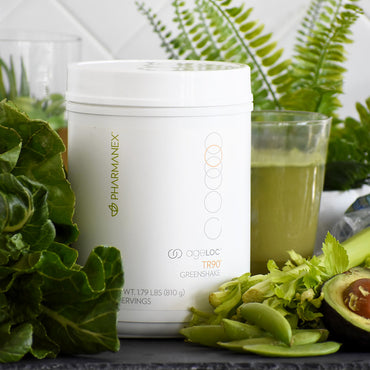 ageLOC | TR90 Greenshake - Dietary Supplements - Nu Skin - MC Beauty Buys