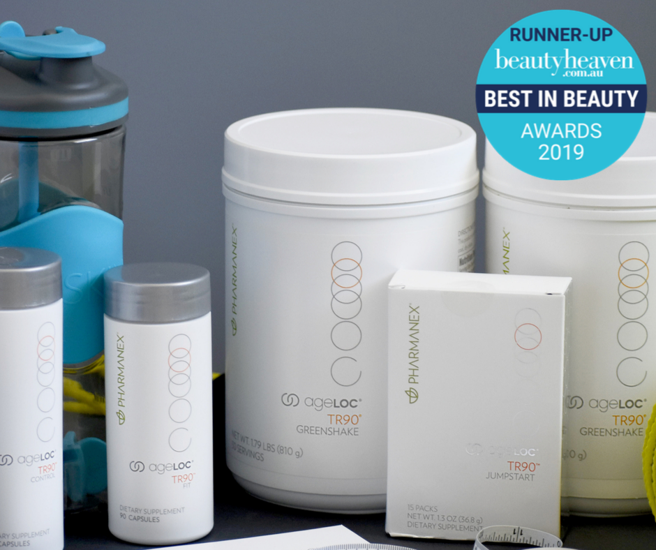 ageLOC | TR90 Jumpstart GreenShake Package - Dietary Supplements - Nu Skin - MC Beauty Buys