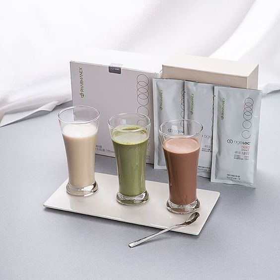 ageLOC | TR90 Trimshake - Twin Pack (Chocolate) - Dietary Supplements - Nu Skin - MC Beauty Buys