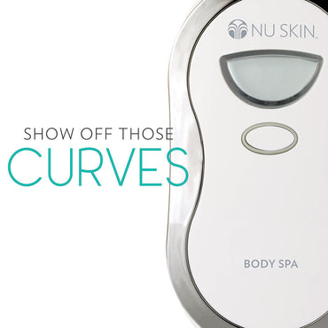 ageLOC | Galvanic Body Spa - PACKS - Nu Skin - MC Beauty Buys
