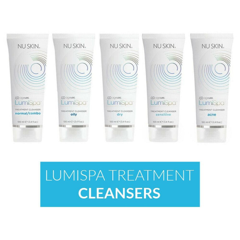 ageLOC | LumiSpa Treatment Cleansers - Skin Care - Nu Skin - MC Beauty Buys