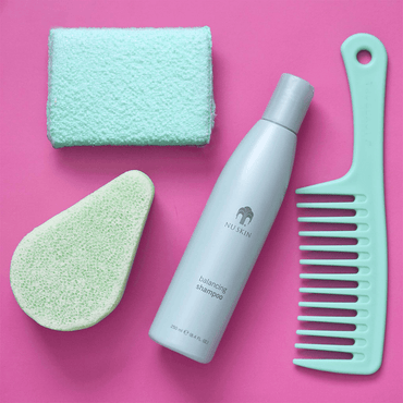 Balancing Shampoo - Hair Care - Nu Skin - MC Beauty Buys