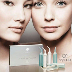 ageLOC | Galvanic Spa System Facial Gels - Skin Care - Nu Skin - MC Beauty Buys