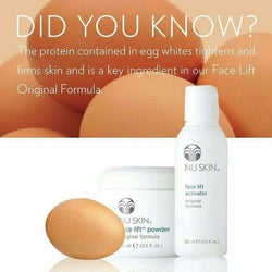 Face Lift | Sensitive Formula - Skin Care - Nu Skin - MC Beauty Buys