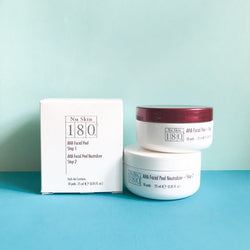 180° | AHA Facial Peel - Skin Care - Nu Skin - MC Beauty Buys